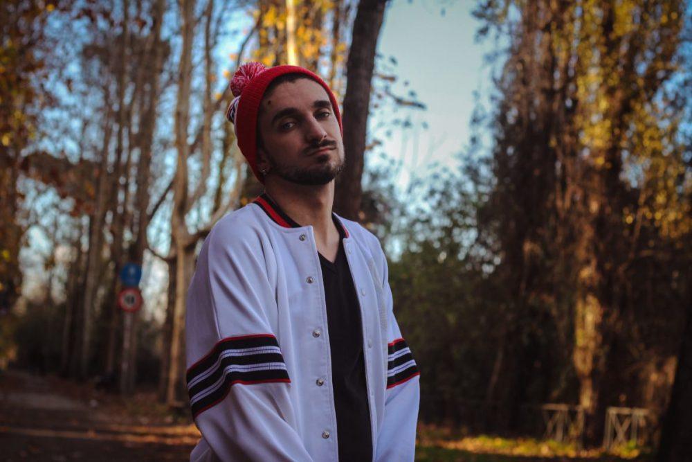 Skioffi pubblica l'EP All'Indenno per VNT1 Records