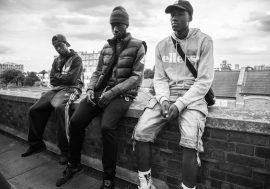 Diggin' In The Web International: YGG, la nuova generazione del grime