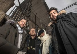 Diggin In The Web International: l'Electro-Hip Hop arabo dei 47SOUL