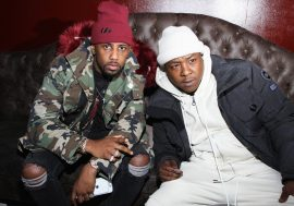 Fabolous e Jadakiss pubblicano il video di Theme Music