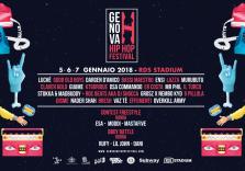 Eventi: tutto pronto per il Genova Hip Hop Festival