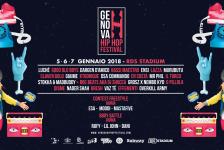 Genova Hip Hop Festival, già un successo alla prima edizione