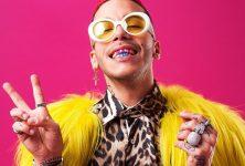 Sfera Ebbasta annuncia il Rockstar European Tour 2018