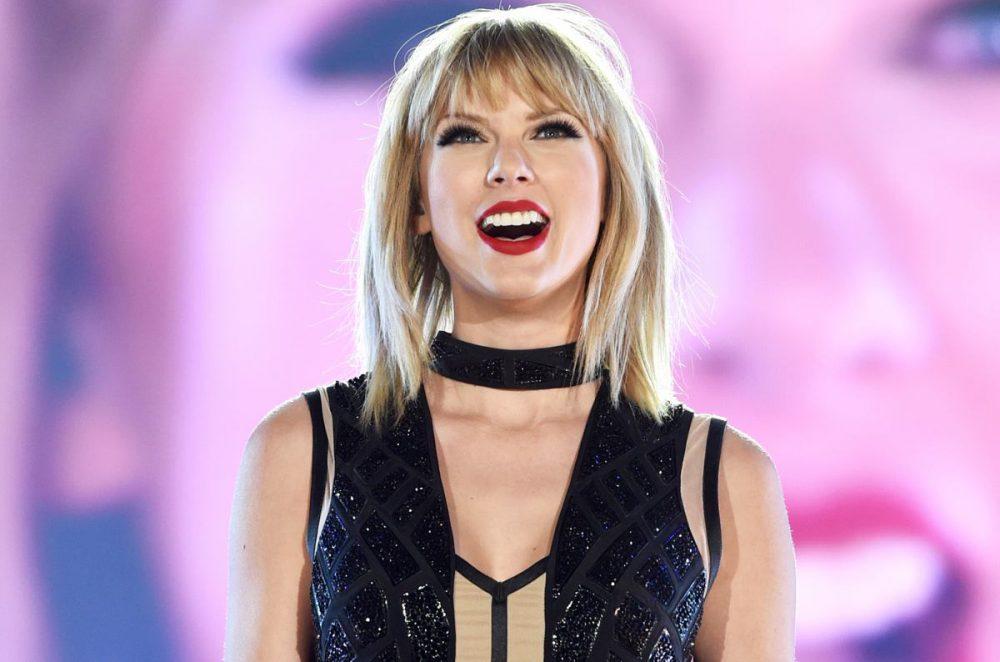 Taylor Swift, Future e Ed Sheeran nel video del singolo End Game