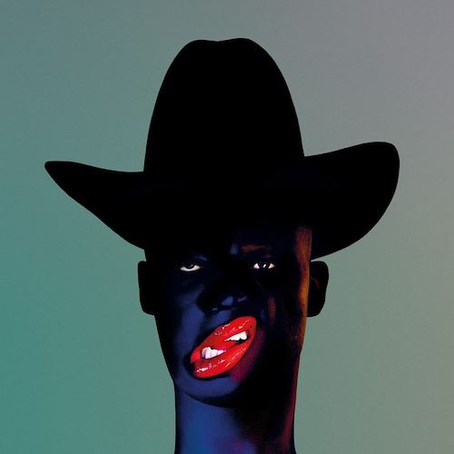Young Fathers - Cocoa Sugar
