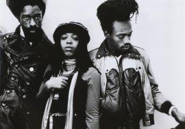 I Black Uhuru e il loro album Red sono i protagonisti di Reggae Vibes