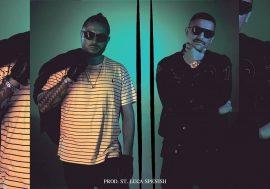 Guarda Doppio Taglio, il nuovo video di Nex Cassel, Er Costa e St. Luca Spenish