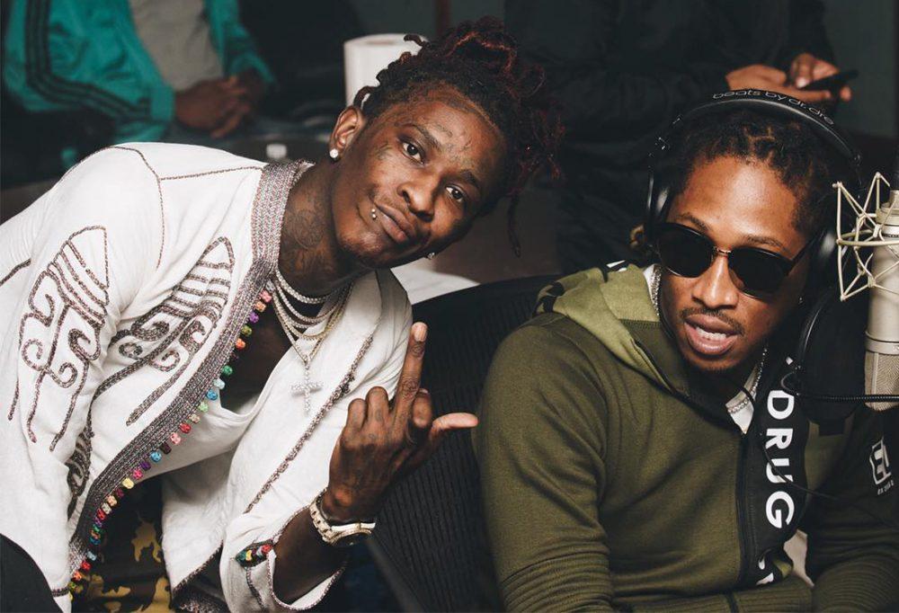 Future e Young Thug pubblicano il video di Group Home