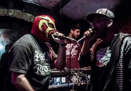 Torna il Fight Club: Star Trick prossimi ospiti del Rap Freestyle Tournament