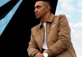 Amir Issaa, il futuro è un Hip Hop maturo e formativo, anche in Italia