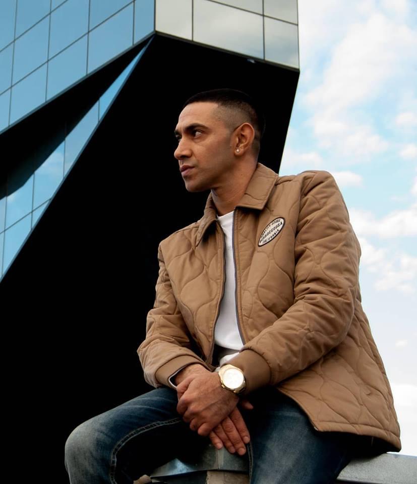 Amir Issaa pubblica il nuovo video Quando hai perso tutto