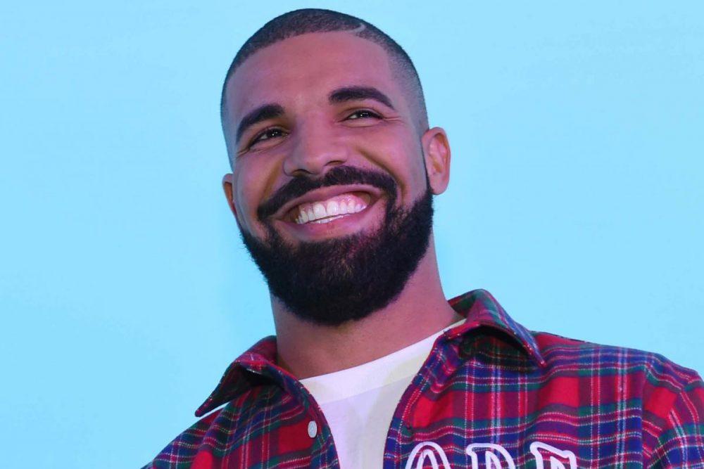 Drake pubblica il nuovo singolo God's Plan
