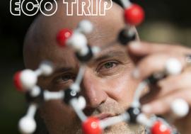 Eco Trip è il primo science-rap album prodotto in Italia