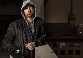 Lucky You è il nuovo video di Eminem