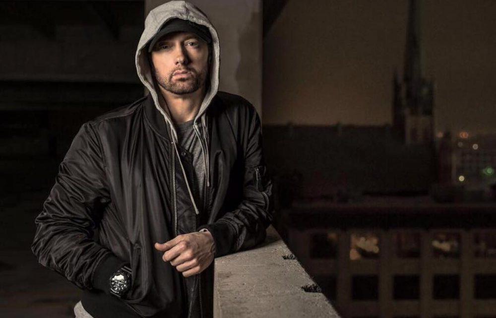 Lucky You è il nuovo video di Eminem