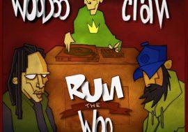 I Woodoo Clan pubblicano l'album RUN THE WOO