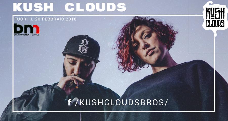 Per il progetto Kush Clouds è fuori l'EP Joint 1