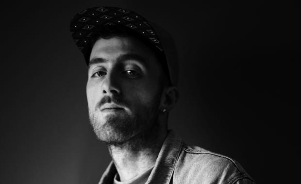 Mecna, il king della grafica rap
