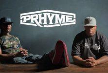 """PRhyme 2 di DJ Premier & Royce Da 5'9"""" è fuori"""
