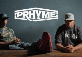 "DJ Premier & Royce Da 5'9"" pubblicano il video di Rock It"