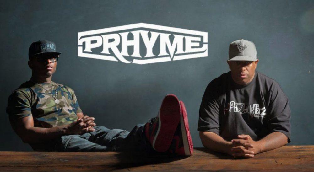 PRhyme 2 di DJ Premier & Royce Da 5'9'' è fuori