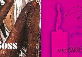 Santo Trafficante è tornato con due album nuovi