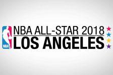 Tutto quello che c'è da sapere sull'NBA All Star Game 2018