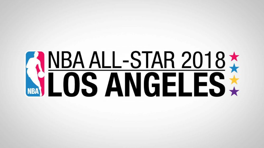 All Star Game 2018 logo
