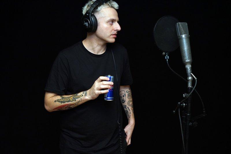 64 bars, Ghemon e Andry The Hitmaker nel format rap di Red Bull Music