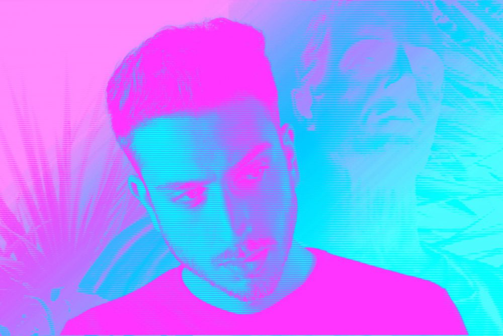 Pochette è il nuovo singolo di Martin Basile