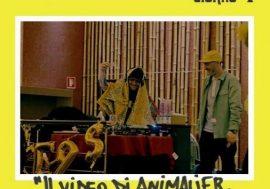 Animalier è il nuovo pezzo estratto dal Crookers Mixtape