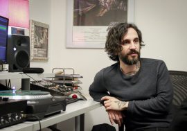 DJ Aladyn: Short Waves il nuovo video ft. DJ Myke e DJ Dops