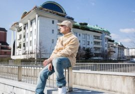 G.Kres pubblica il video del singolo Kamehameha