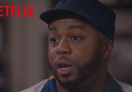 Just Blaze è il protagonista della clip di Rapture di Netflix, in esclusiva per lacasadelrap.com
