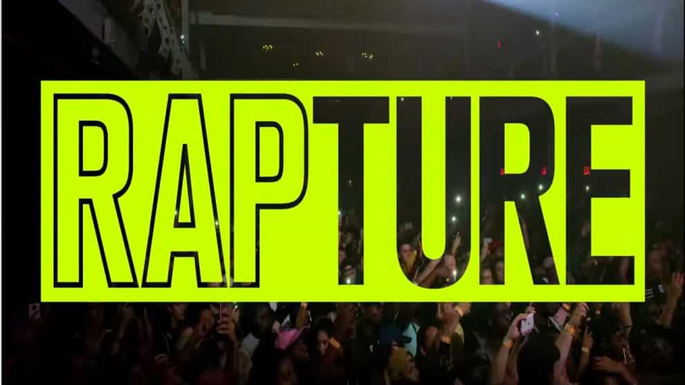 La nuova docuserie Rapture di Netflix online dal 30/03