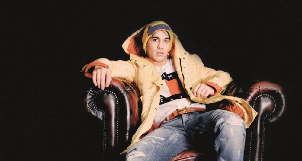 Tedua, il rapper dal futuro che parla ancora di Hip Hop