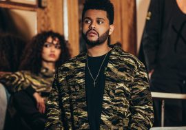 The Weeknd pubblica il video di Call Out My Name
