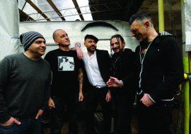 Sanacore degli Almamegretta è protagonista di Reggae Vibes