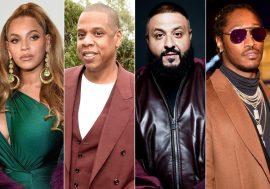 Ascolta Top Off, il nuovo singolo di DJ Khaled