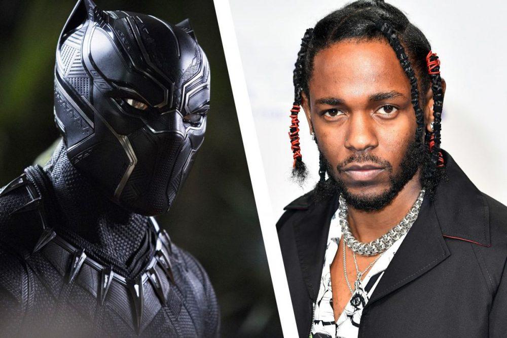 Soundtrack e scena hip-hop si fondono: Black Panther ed i suoi precedenti