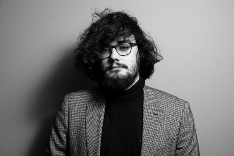 Carlo Corallo pubblica il singolo Polvere da sparo