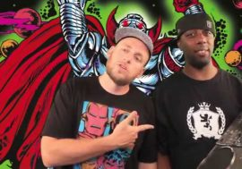 Ascolta Czarface Meets Metal Face di MF Doom e Czarface