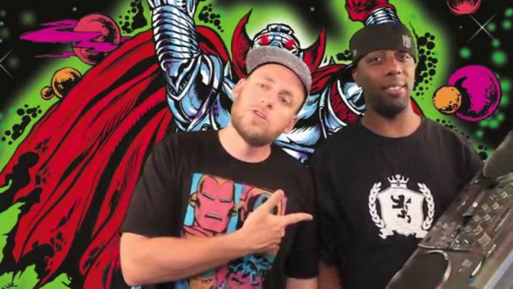 Ascolta Czarface Meets Metal Face di MF Doom e Czarface