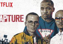 Abbiamo recensito Rapture, la nuova docuserie dedicata all'Hip Hop di Netflix