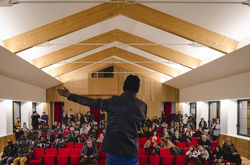"""""""Hip Hop: a self empowerment experience"""" quando il rap diventa integrazione sociale"""