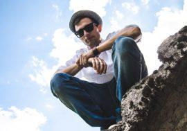 Orizzonti verticali è il nuovo album di Doro Gjat
