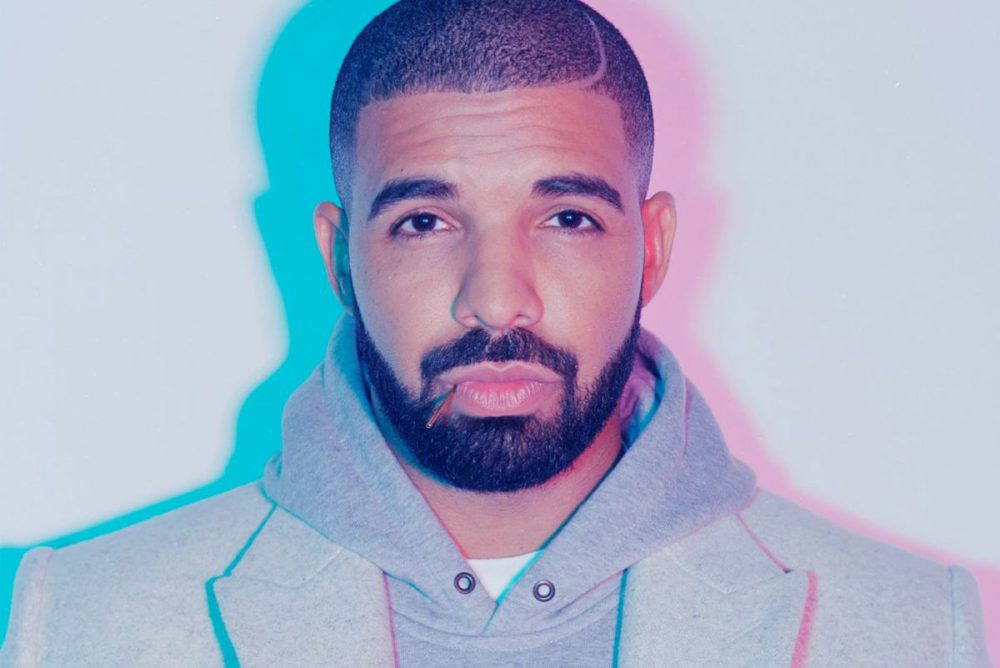 Drake pubblica il nuovo singolo Nice For What