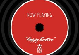 HAPPY EASTER: la playlist Spotify di Pasqua targata lacasadelrap.com