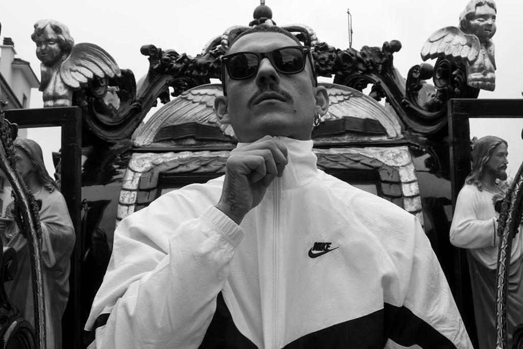 Enemy è l'ultimo album del re di Roma Noyz Narcos