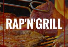 Rap'n'Grill, la playlist Spotify per i barbeque de lacasadelrap.com